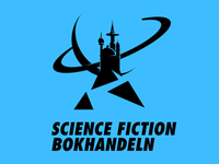 WIP Sciencefictionbokhandeln logo