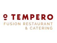 O Tempero Logo Type