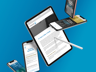 Mobile Responsive Website nonprofit web design website mobile design responsive theme wordpress avada