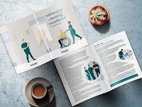 Advancing Nursing Excellence Brochure