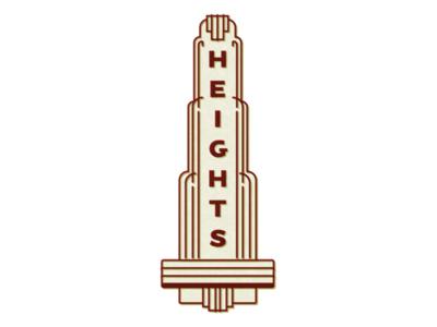 The Heights Theater - Houston, Texas