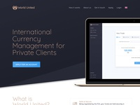 World United - Website