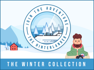 The Winter Collection - Lightroom Presets