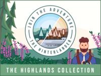 The Highlands Collection - Lightroom Presets