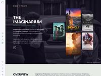Project Page - Portfolio Design