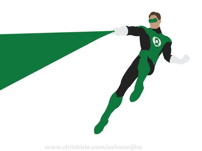Brightest Day - Hal Jordan