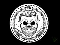Skull Motorcycles