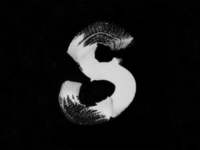 36 DAYS OF TYPE - S