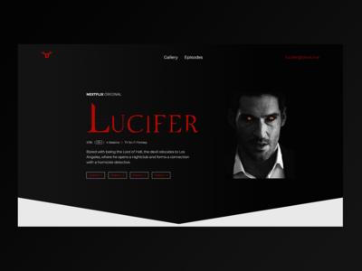 Lucifer Morningstar