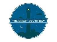 The Great South Bay