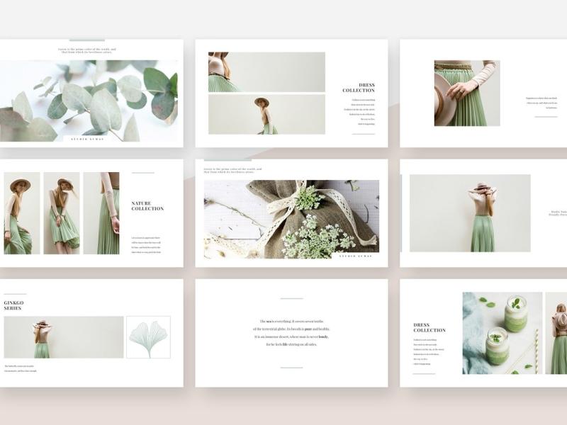 color in interior design ppt design