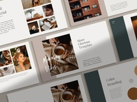 dejorn - Powerpoint Template