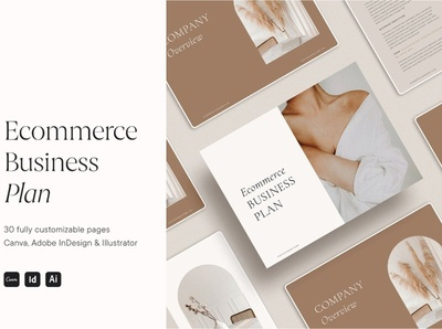 Business Plan Designs Themes Templates And Downloadable Graphic Elements On Dribbble