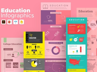 Melilla Education Infographic Templates concept web development web design website responsive multipurpose templates template infographic templates infographic elements infographic resume infographic design education logo education website education app educational infographic template infographics infographic education