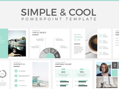 Simple Powerpoint Slide Background simple powerpoint slide background simple  presenta… | Background powerpoint, Powerpoint presentation, Powerpoint  design templates | 300x400
