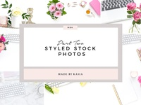 30 styled stock photos - Part Two ( FREE Download )