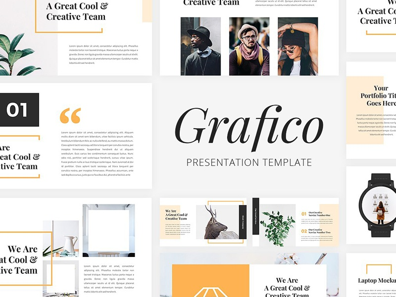 grafico creative powerpoint proposal project proposal presentation powerpoint template powerpoint presentation infographic presentation clean presentation