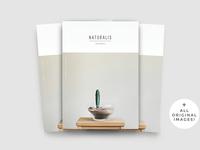 NATURALIS Lookbook / Magazine