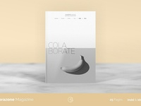 Colaborate Magazine - 2018 Edition