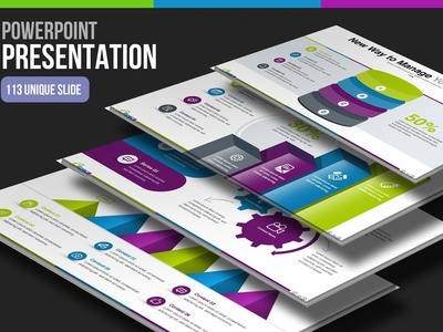 Startup Business PowerPoint