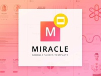 Miracle Google Slides Template