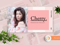 Cherry Powerpoint Presentation