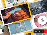 Furnite - PowerPoint Template
