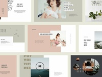 Manis PowerPoint Template