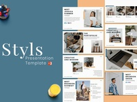 Styls - Powerpoint Template