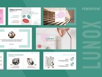 Lunox - Powerpoint Presentation