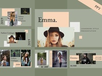 Emma Powerpoint Presentation