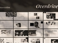 Overdrive Powerpoint