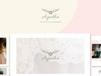 Agatha - Wedding Planner Keynote