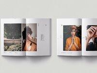 Mod portfolio by moscovita 13