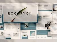 Rochpyok Keynote