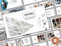 Crystal - Clean Presentation