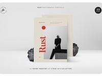 RUST Photography Portfolio