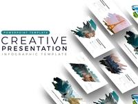 Creative Placeholder Presentation