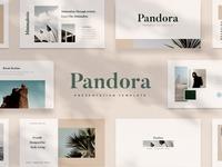 Pandora Powerpoint