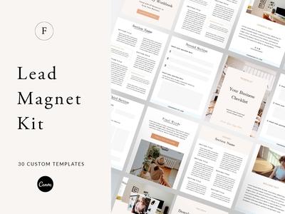 Lead Magnet Kit