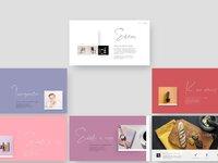Sleek design ptc5