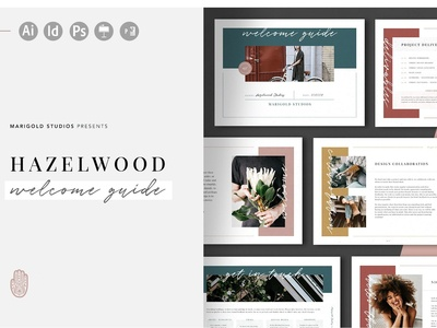 HAZELWOOD | Welcome Guide