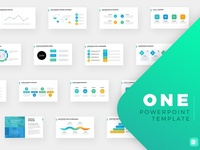 ONE PowerPoint Template