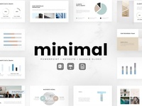 MINIMAL Presentation Bundle
