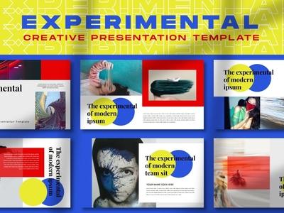 Hollow Creative - PowerPoint