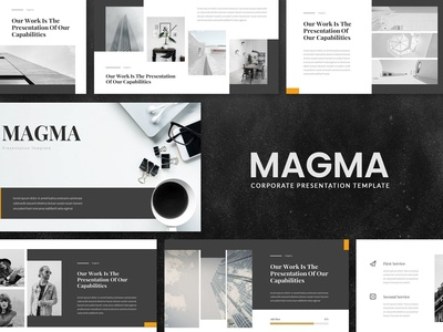 Canva Minimal Powerpoint Designs Themes Templates And