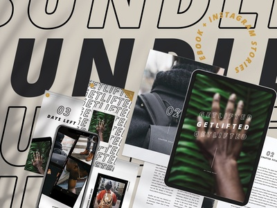 eBook + Instagram Stories Bundle