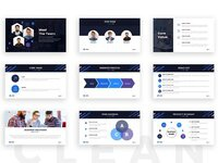 Ultimate powerpoint template 5