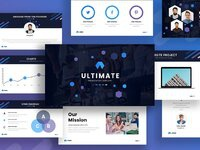 Ultimate powerpoint template 2