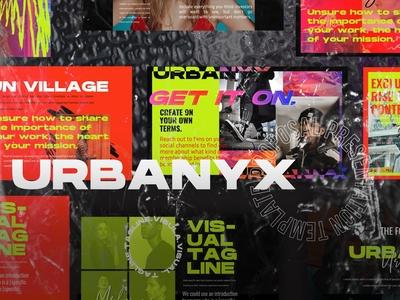 URBANYX - Keynote